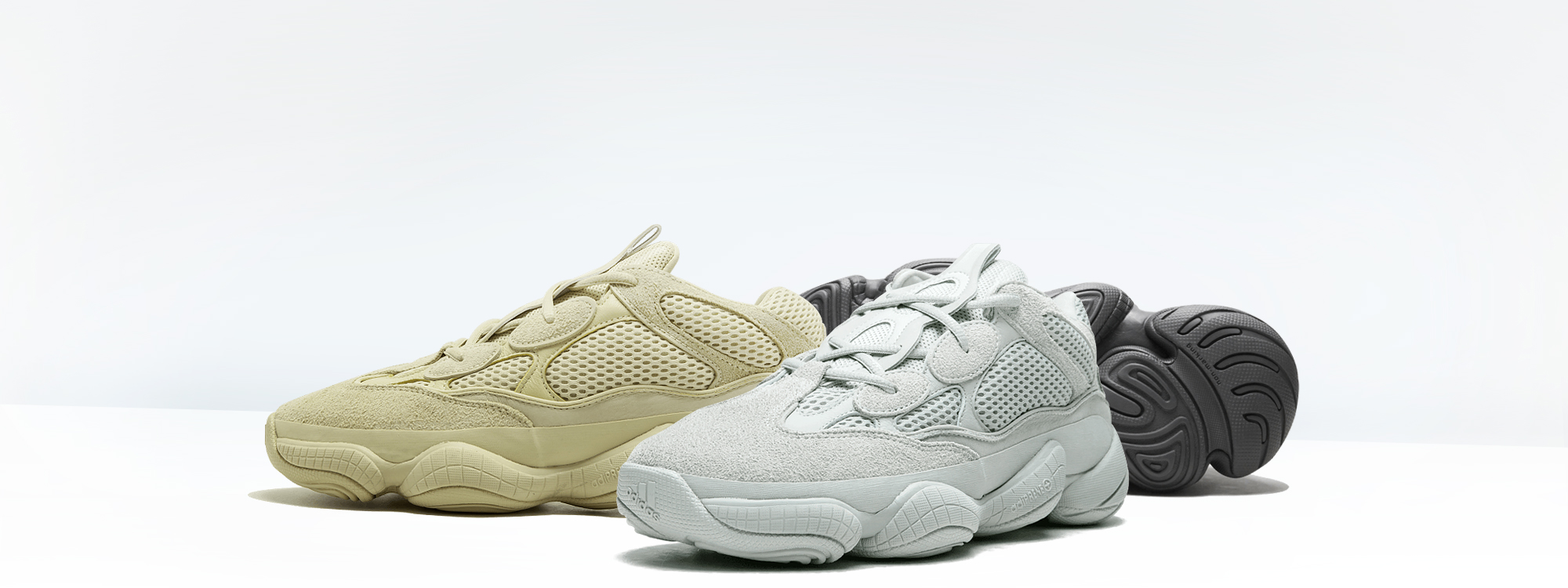 Adidas Yeezy Boost 500  the best mens sneakers 2020