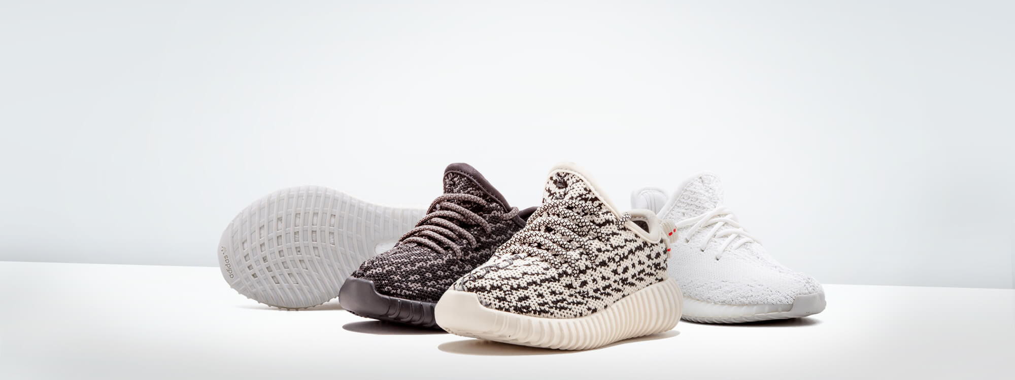 Adidas Yeezy Boost 350 INFANT must-have running for beginners