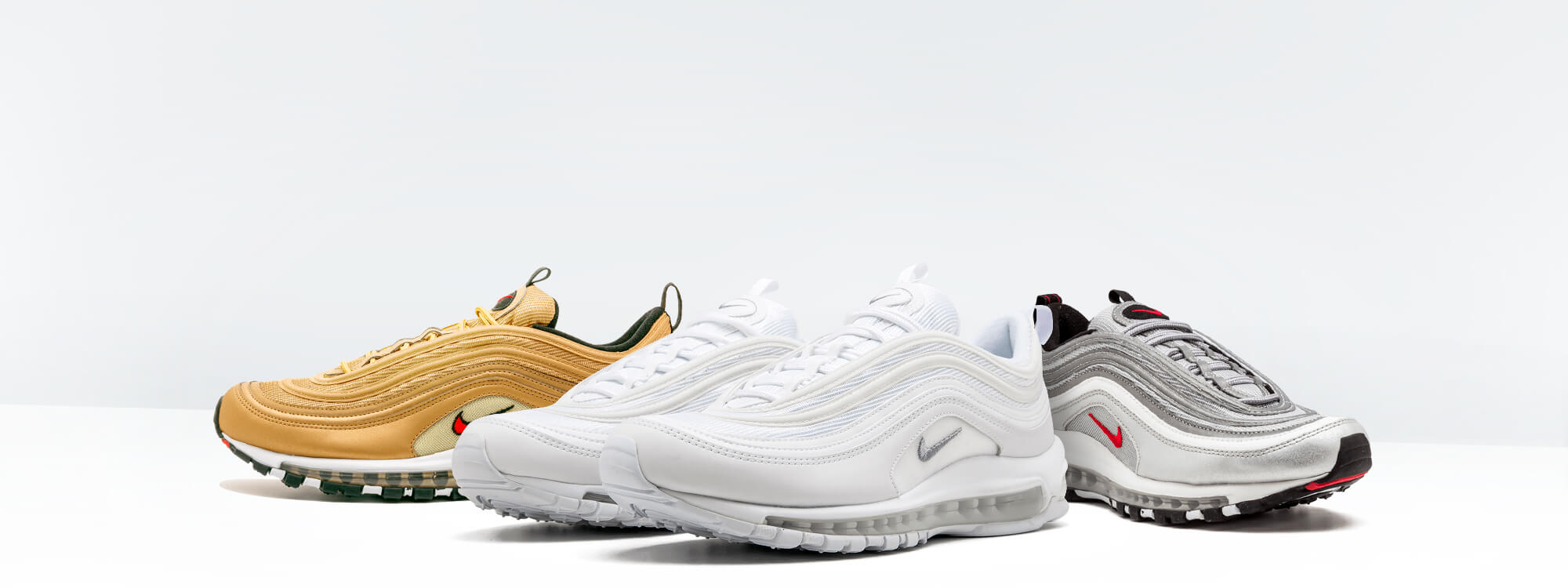 Nike AIR MAX 97    must-have stretching motivation