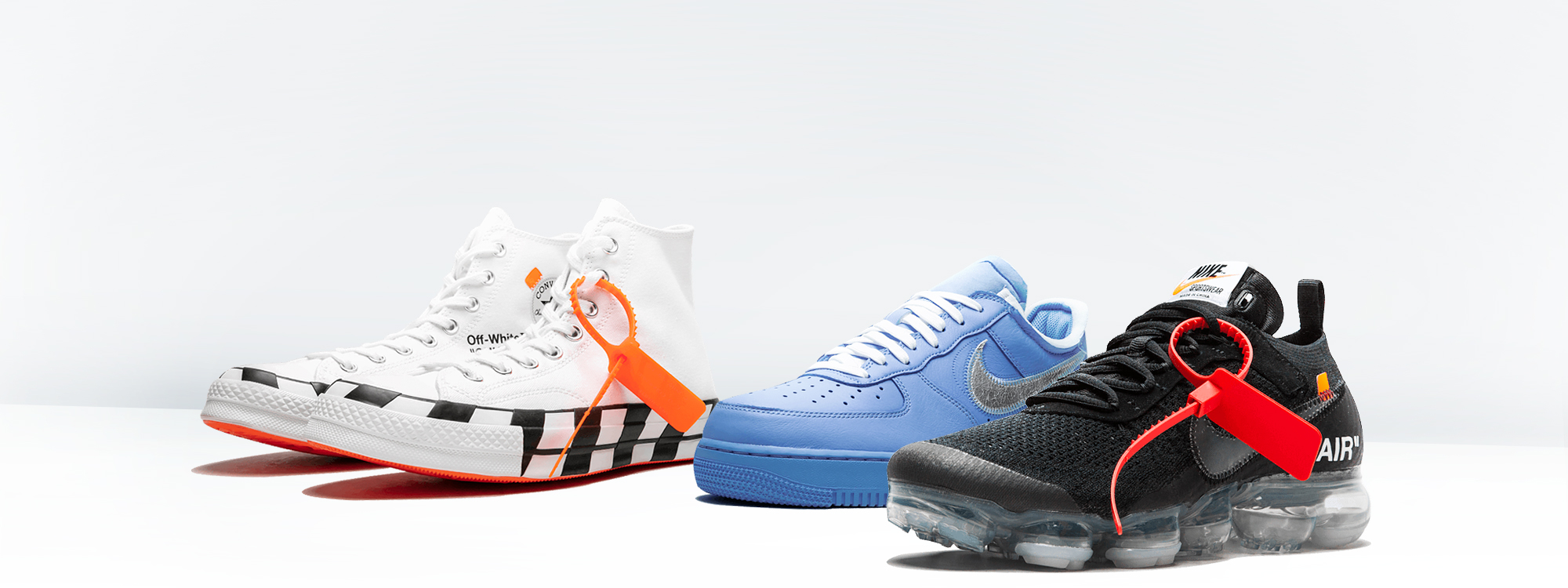 Nike Off-White    fashion gear for training