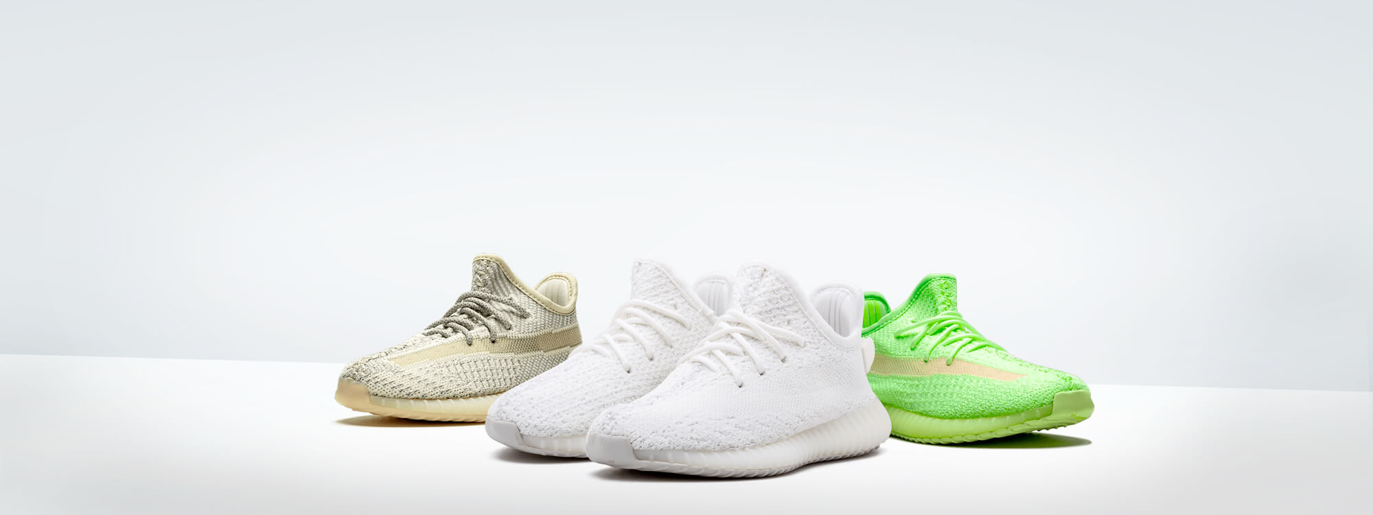 Adidas Yeezy Boost Kids  must-have running inspiration