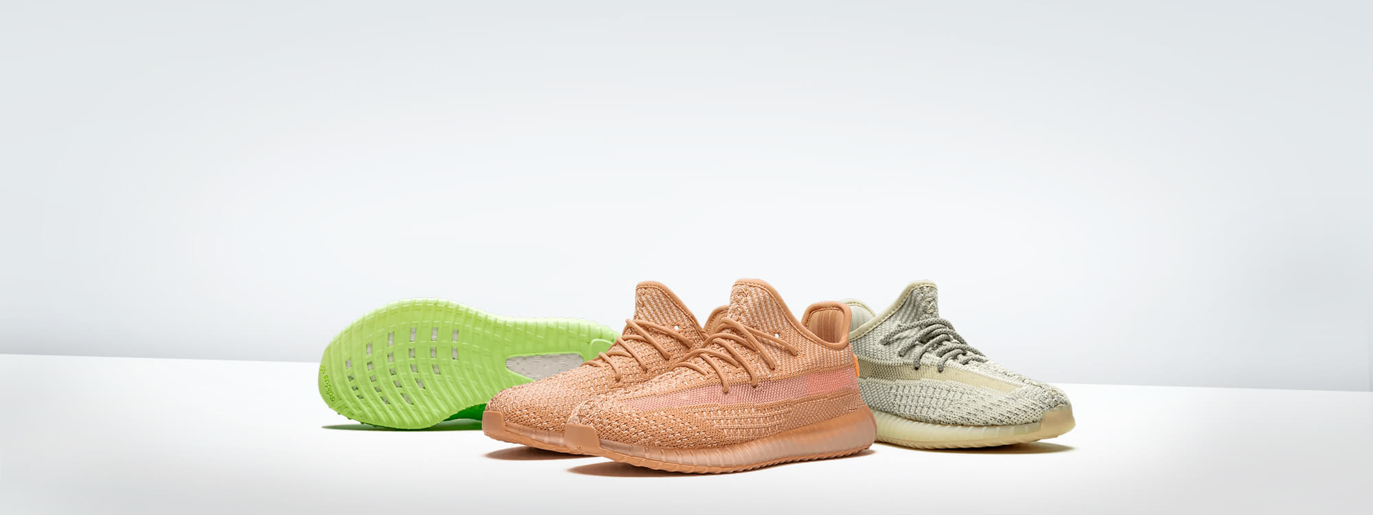 Adidas Yeezy Boost Kids  cute gear for running