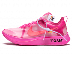 The 10 / Zoom Fly Tulip Pink
