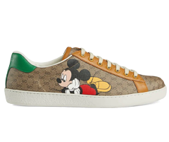 Disney GG Ace Sneakers