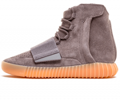 Light Grey / Gum
