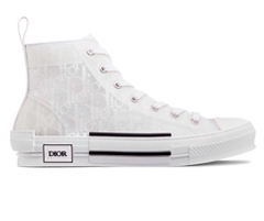 High-Top White