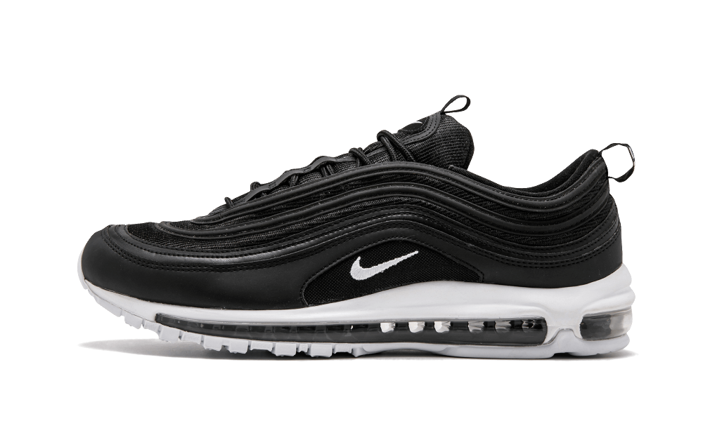 Nike AIR MAX 97    Black/White OG QS the best workout inspiration