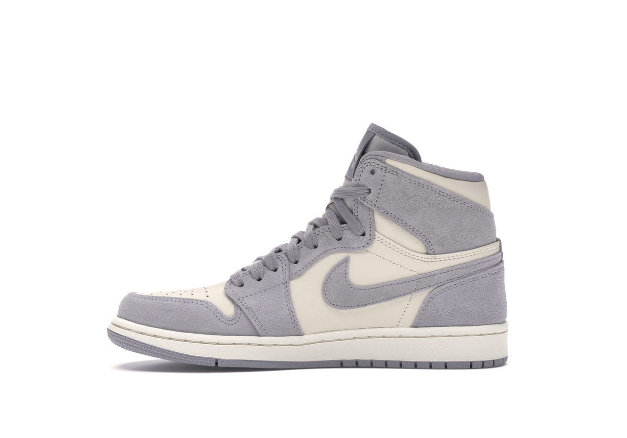 JORDANS     Retro High Pale Ivory the best workout inspiration