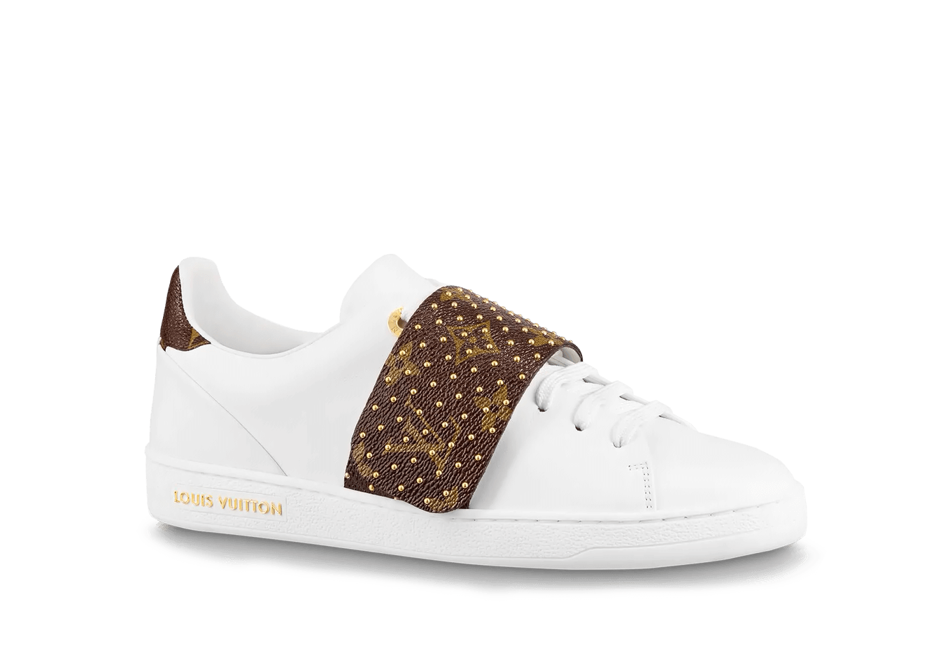 LOUIS VUITTON     Rubber Outsole the best workout inspiration