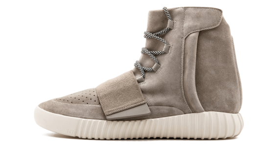 Yeezy Boost 750 Gray/White