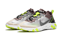 REACT ELEMENT 87 must-have yoga motivation