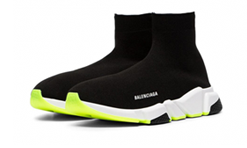 Balenciaga  Speed  Trainers the best gym motivation